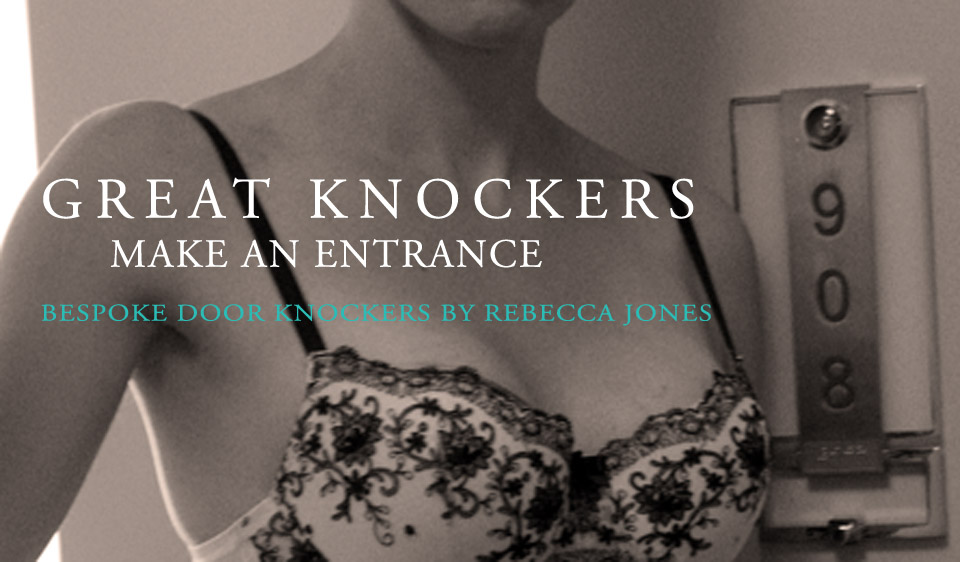 Getgreatknockers Great Knockers Bespoke Door Knockers By